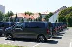 Peugeot Traveller a Citroen