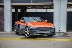 Crimea Roadster