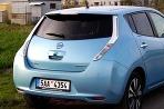 Nissan Leaf 30 kW/h