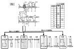 Patentové nákresy Honda