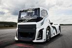 Volvo Iron Knight Record