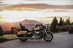 Harley-Davidson predstavuje novinky roka
