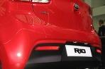 Nová Kia Rio -