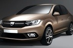 Dacia Logan, Sandero, Duster