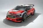 Concept Citroën C3 WRC