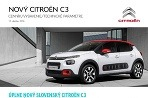 Citroën C3 - cenník
