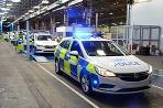 Opel/Vauxhall autá pre britskú