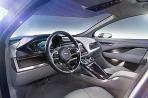 Jaguar I-Pace Concept 2016
