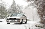 Audi Ur-Quattro 1980