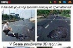 Rozdiely medzi Českom a