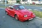Škoda Ferrari