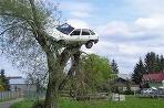 Že málo parkovaích miest?