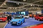 Vienna Autoshow 2017