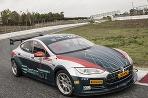 Tesla S GT special