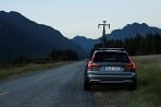 Volvo V90 CrossCountry