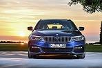 BMW 5 Touring 2017