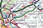 Cesta I/61 Bratislava -