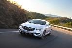 Opel Insignia 2017