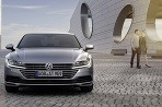 VW Arteon 2017 Ženeva