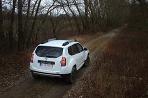 Dacia Duster 1,6 SCe