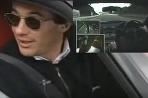 Senna a NSX