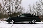 Mercedes E 400 4MATIC