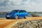 Škoda Octavia 1,5 milion