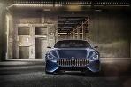 BMW Concept radu 8