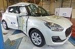 EuroNCAP 2017