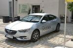 Opel Insignia už je