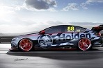 Holden Commodore Supersport Concept