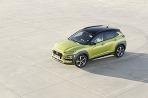 Nové SUV Hyundai Kona