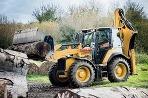 VAM pre stavebné stroje