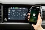 Škoda One App