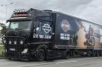 Harley-Davidson on Tour 2017