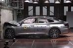 EuroNCAP 2017 VW Arteon