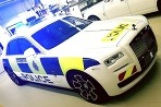 Policajný Rolls-Royce