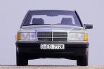 Mercedes 190 1984