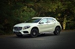 Mercedes GLA 220d 4MATIC