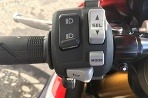 Honda CBR1000RR Fireblade SP