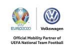 Volkswagen nový partner UEFA