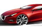 Mazda zoom-zoom 2030 a