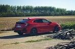 Honda Civic 1,0 Turbo