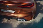 BMW Z4 Concept