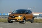 Renault Scenic Bose Energy