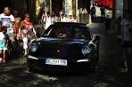 Porsche zraz Bratislava 26.08.2017