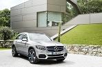 Mercedes GLC FCell