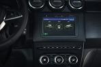 Dacia Duster 2017 Frankfurt