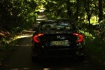 Honda Civic 1,5 VTEC