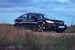 Honda Civic 1,5 VTEC